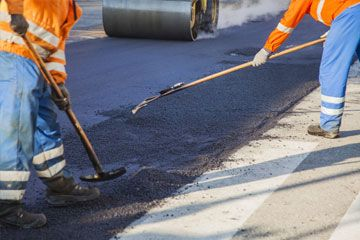Asphalt Replacement In Florida